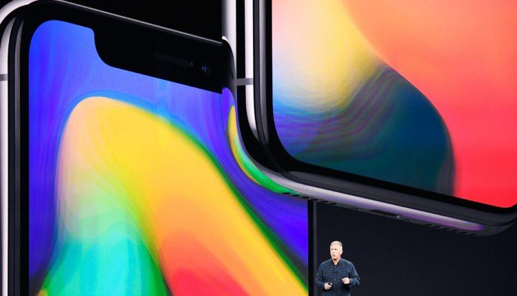 كل شيء حول هاتف آيفون X الجديد