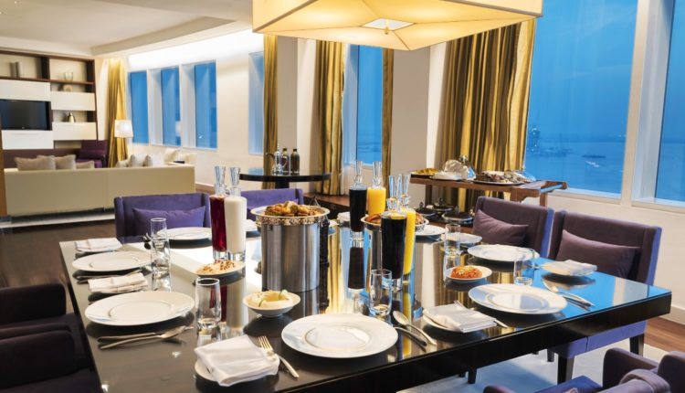 إنتركونتيننتال دبي فستيفال سيتي...يمزج بين عناصر الضيافة الفارهة والتجارب الفريدة