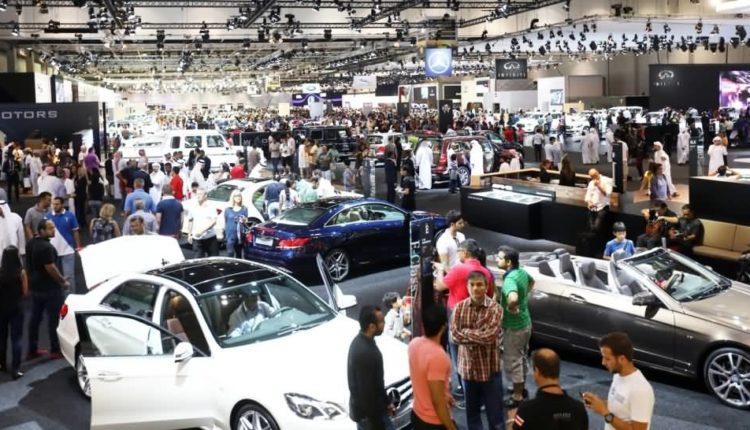 معرض دبي الدولي للسيارات سيشهد إطلاق 'فولكانو تيتانيوم' من 'إيكونا' للمرة الأولى في المنطقة وبقيمة 2.9 مليون دولار