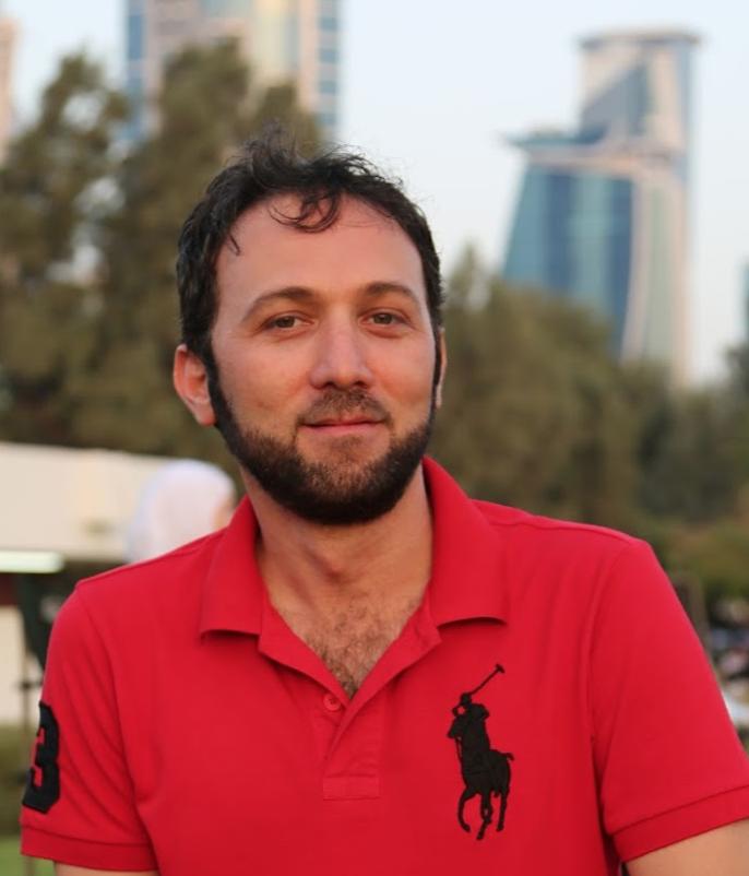 مازن سوقار