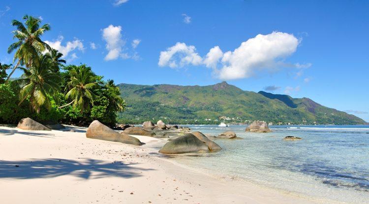 جزر السيشل وجهة شعبية للمسافرين