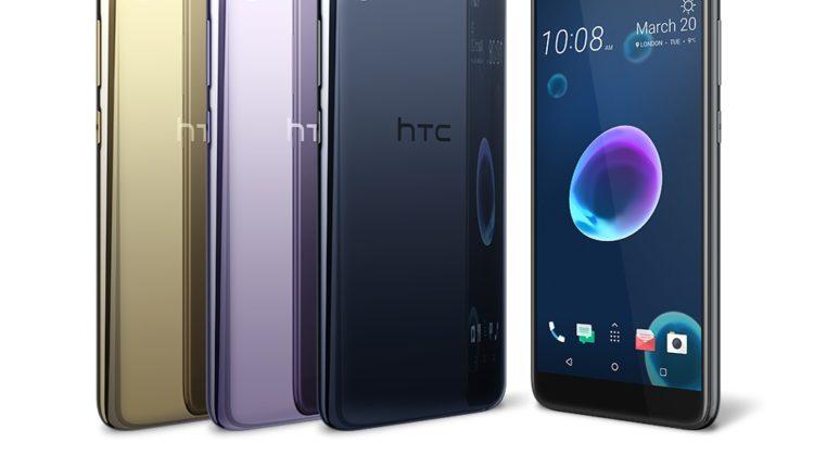 HTC Desire 12 وHTC Desire12+-02