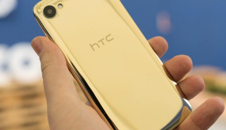 HTC Desire 12 وHTC Desire12+