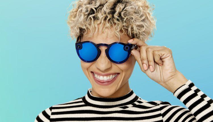 نظارة التصوير الشمسية المدعومة بالكاميرا Spectacles تصل إلى أسواق الإمارات