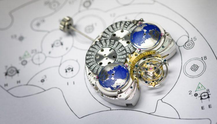 كيف أصبح إدوارد بوفيه أحد أهم أساطير صناعة الساعات السويسرية
