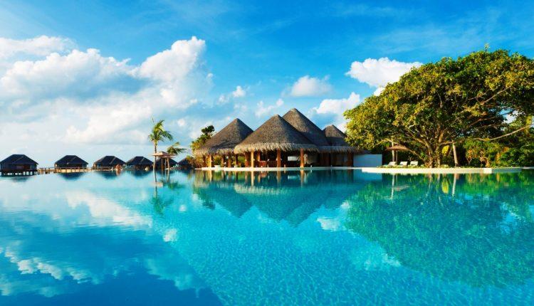 فنادق ومنتجعات دوسِت تطلق عرض سونغكران-دوست ثاني المالديف