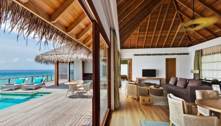 منتجع دوسِت تاني جزر المالديف يجسد مزيجاً متناغماً بين جمال الطبيعة الأخاذ وحفاوة الضيافة التايلاندية