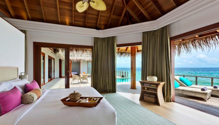 منتجع دوسِت تاني جزر المالديف-02