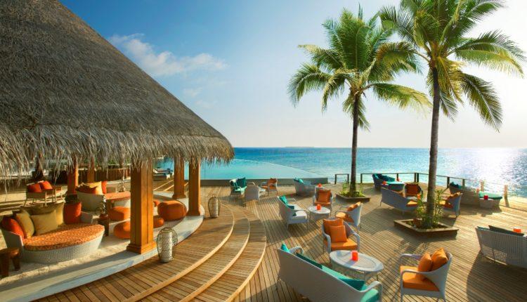 منتجع دوسِت تاني جزر المالديف