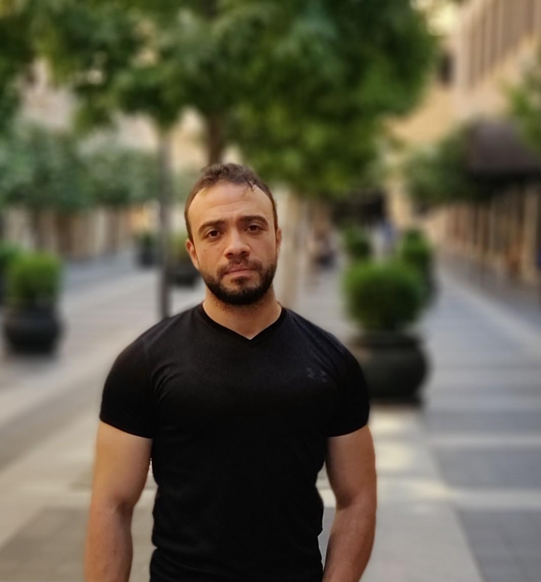 - سورياالدكتور عبد السلام حلواني