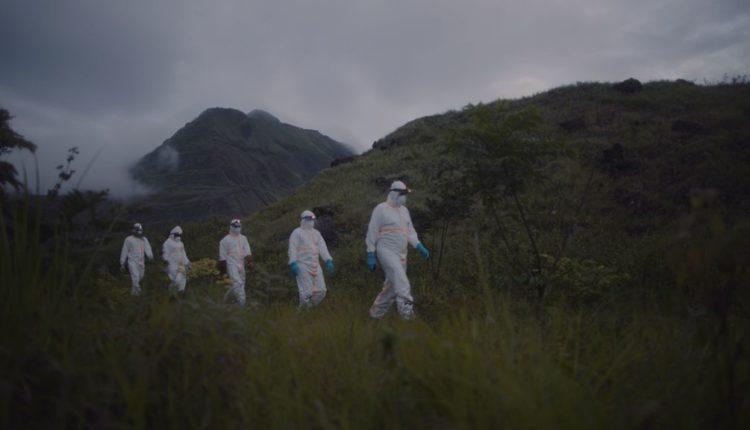 الوثائقي المميز صائـدو الفيروسـات