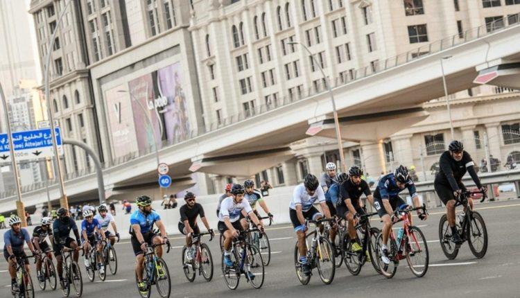 تحدي دبي للدراجات الهوائية 2020 – موقع عصري الإلكتروني الرائد