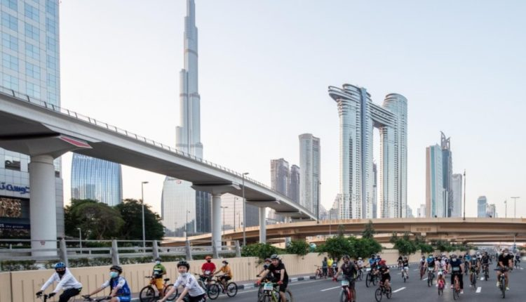 تحدي دبي للدراجات الهوائية 2020 – موقع عصري الإلكتروني