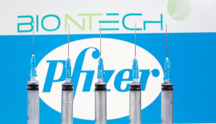 لقاح فايزر و بيونتيك يثبت فعالية في مكافحة كورونا بنسبة 95%