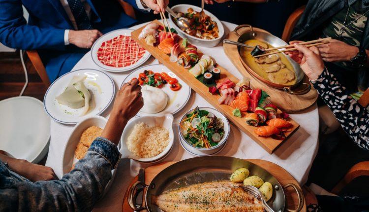 مطعم تشيبرياني جزيرة ياس يدعو الجميع لتذوق أشهى المأكولات الإيطالية خلال سباق عطلة نهاية الأسبوع في أبوظبي