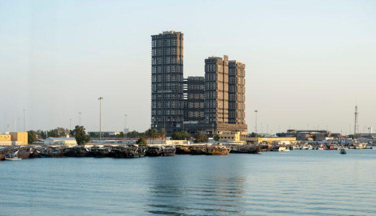 مُدن العقارية تسجل رقمًا قياسيًا في موسوعة جينيس للأرقام القياسية لهدم أطول مبنى بالمتفجرات