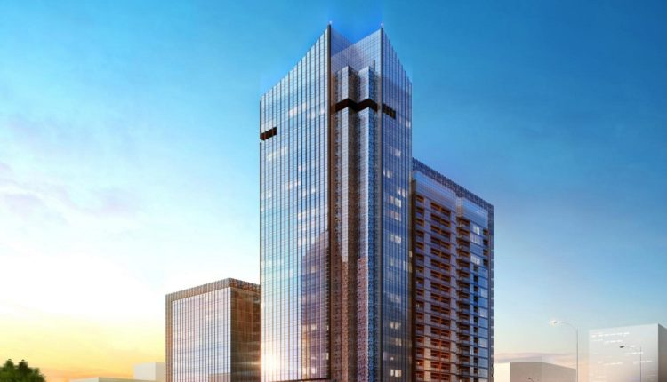 هيلتون العالمية تستعد لإطلاق فندق وشقق دبل تري باي هيلتون دبي إم سكوير في قلب منطقة دبي التاريخية