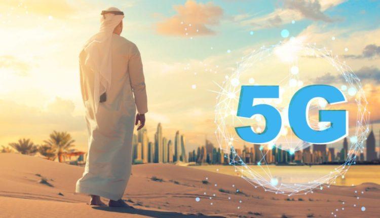 الإمارات تتصدر الترتيب العالمي من حيث جاهزية سكانها للتعامل مع تقنيات الجيل الخامس