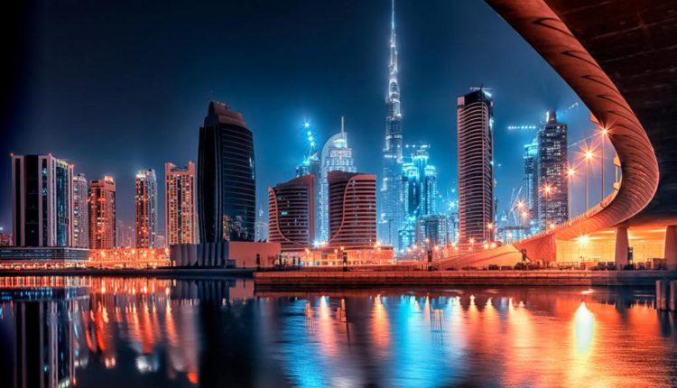 الإمارات تقود عملية الابتكار في سوق المدن الذكية العالمية