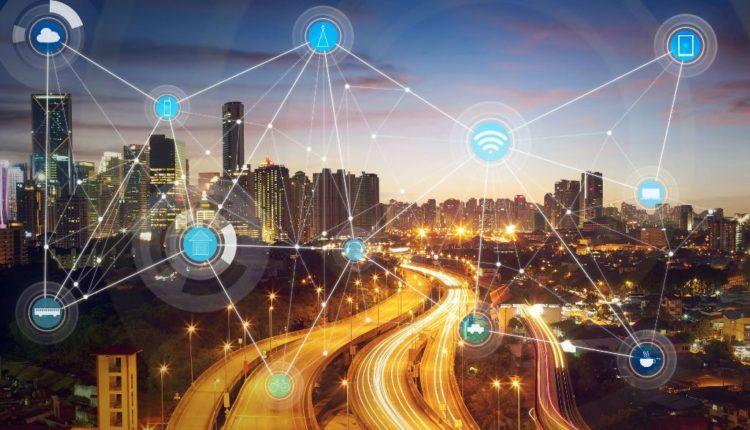 الإمارات تقود عملية الابتكار في سوق المدن الذكية