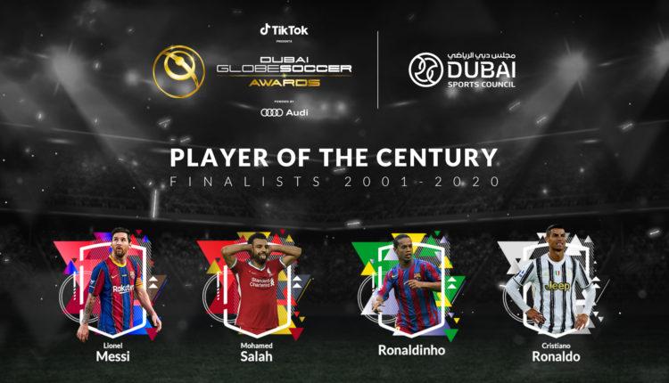 الجمهور يصوت لصالح قائمة المرشّحين النهائيين لجوائز دبي جلوب سوكر 2020