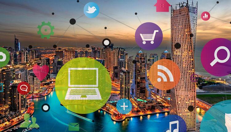 الإمارات تقود عملية الابتكار في سوق المدن الذكية العالمية التي تصل قيمتها إلى 546 مليار دولار