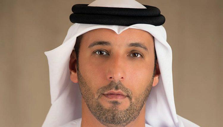 عبد الله عبد العالي عبد الله الحميدان الأمين العام لمؤسسة زايد العليا لأصحاب الهمم