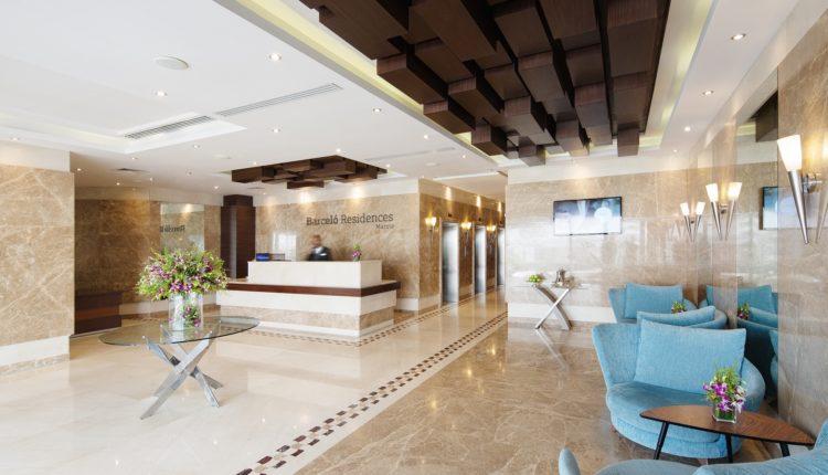 عروض الإقامة الطويلة في بارسيلو ريزيدنس دبي مارينا للشقق الفندقية تشهد إقبالاً لافتاً