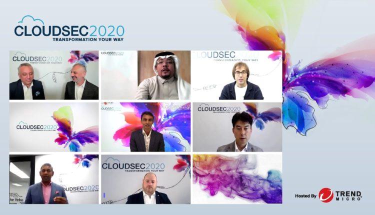 كلاود سيك 2020 يستقبل 20,000 من صانعي القرار في مجال الأعمال وتقنية المعلومات